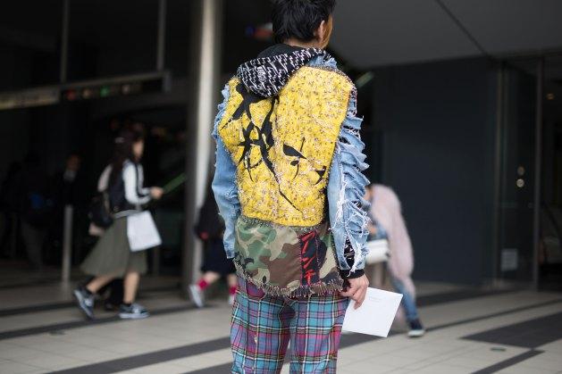 Tokyo str RF16 4209