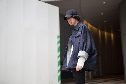 Tokyo str RF16 4461