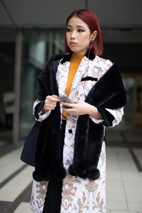 Tokyo str RF16 4599