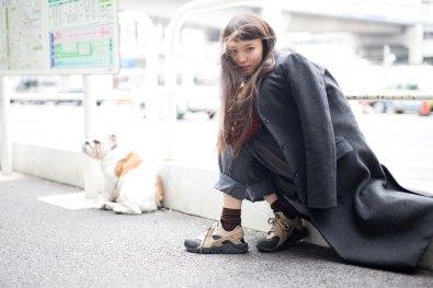 Tokyo str RF16 4915