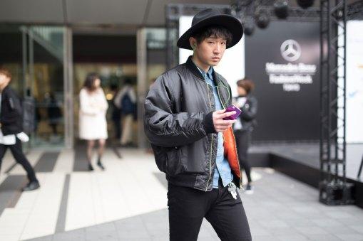 Tokyo str RF16 4922