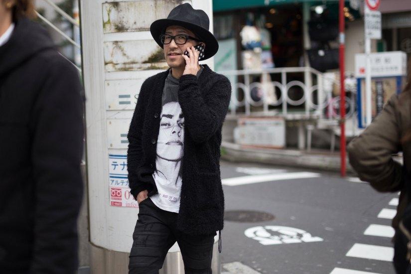 Tokyo str RF16 4978