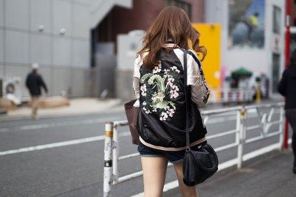 Tokyo str RF16 5062