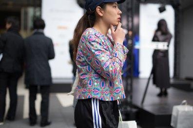 Tokyo str RF16 5243