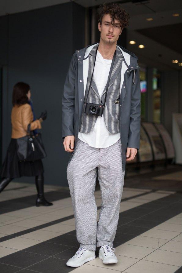 Tokyo str RF16 5251