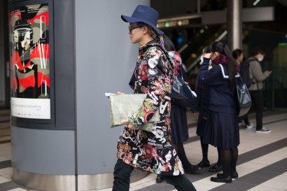 Tokyo str RF16 5298