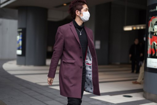 Tokyo str RF16 5301