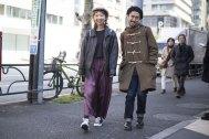 Tokyo str RF16 64
