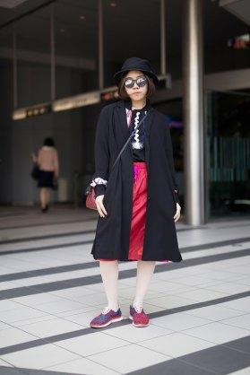Tokyo str RF16 7004