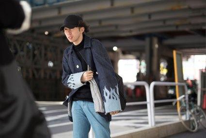 Tokyo str RF16 7042