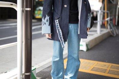 Tokyo str RF16 7043