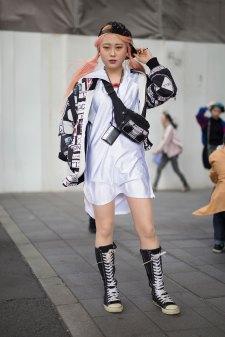 Tokyo str RF16 7053