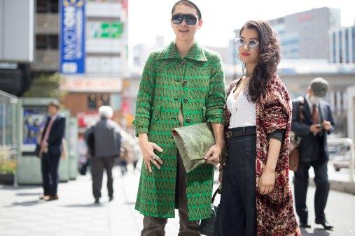 Tokyo str RF16 7057