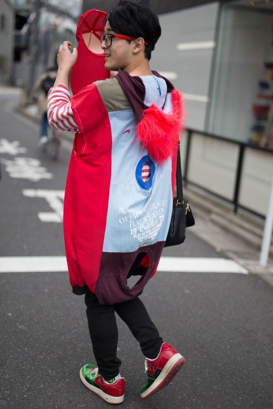 Tokyo str RF16 7096