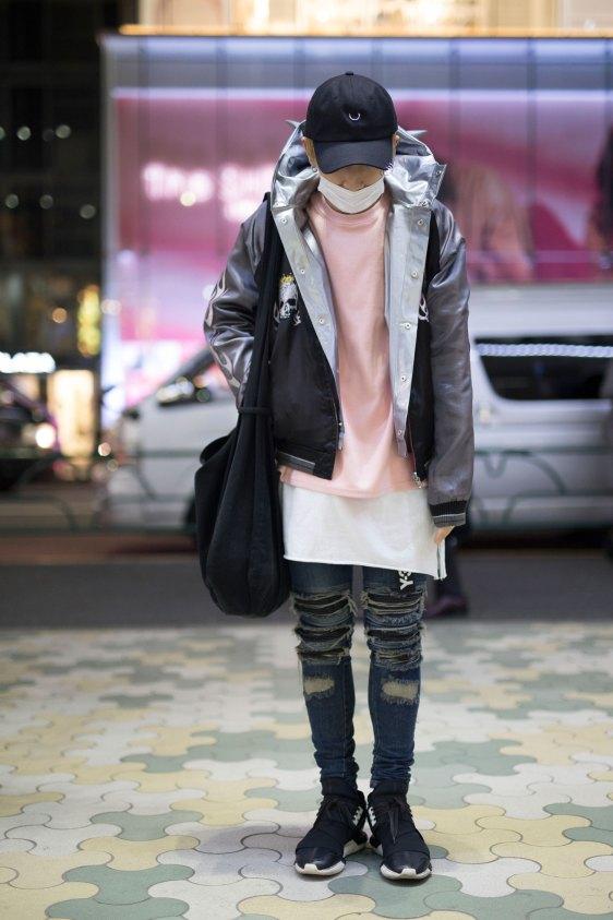 Tokyo str RF16 7111