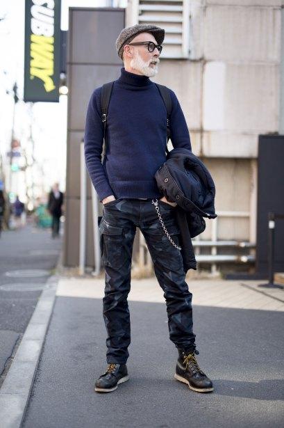 Tokyo str RF16 74