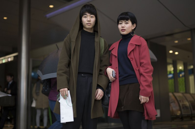 Tokyo str RF16 90
