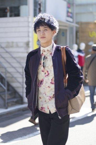 Tokyo str RF16 99