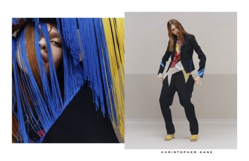 Christopher-Kane-Advertising-Campaign-Spring-Summer 2016-TheImpression-2