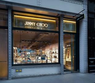 Jimmy-Choo-soho-store-opening-the-impression-14
