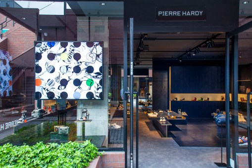 Pierre-Hardy-japan-flagship-store-opening-the-impression-03