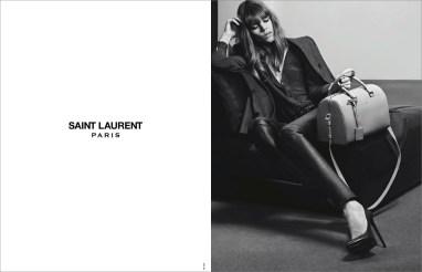 Saint Laurent FW 2013-2