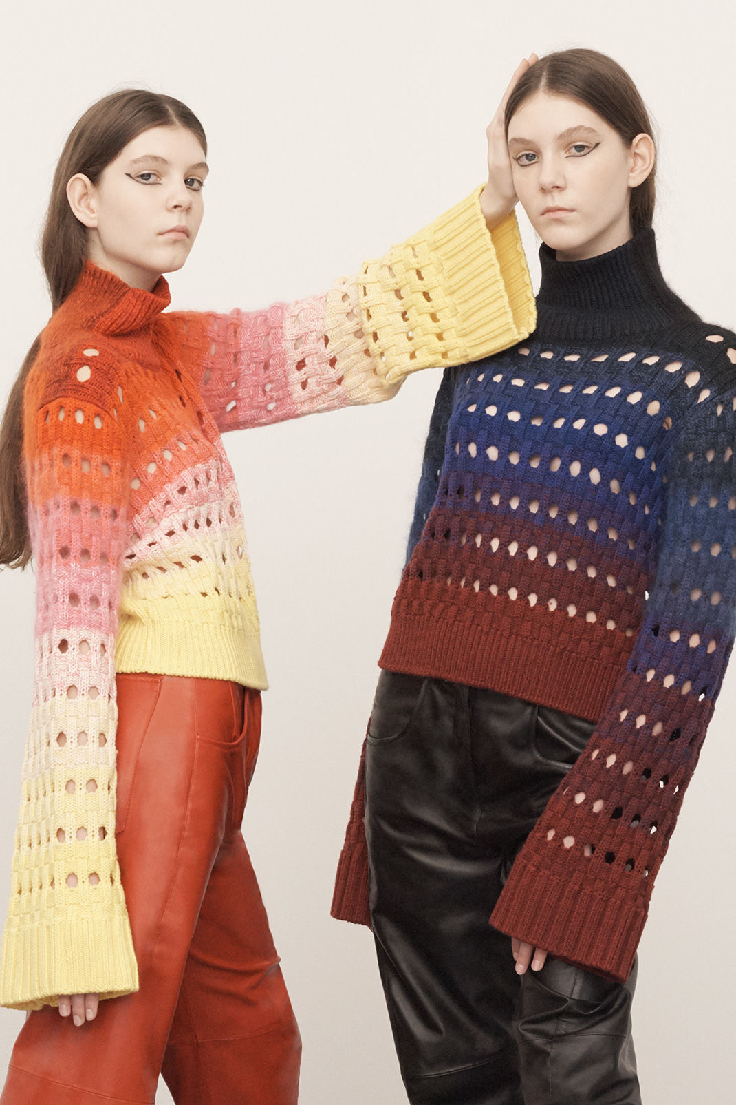 Kenzo-fashion-show-pre-fall-2016-ready-to-wear-the-impression-07