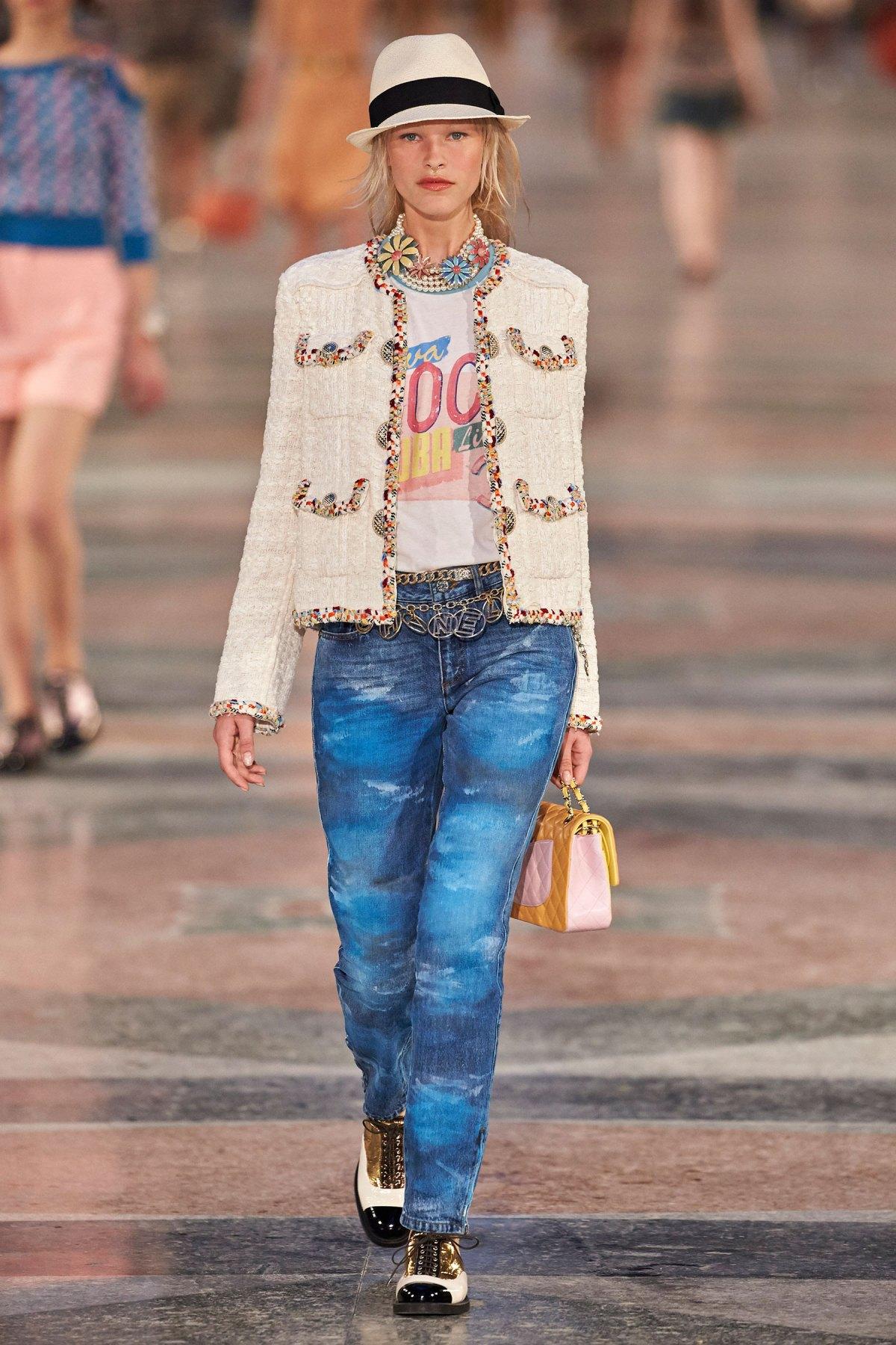 Chanel Cuba PO RS17 0044