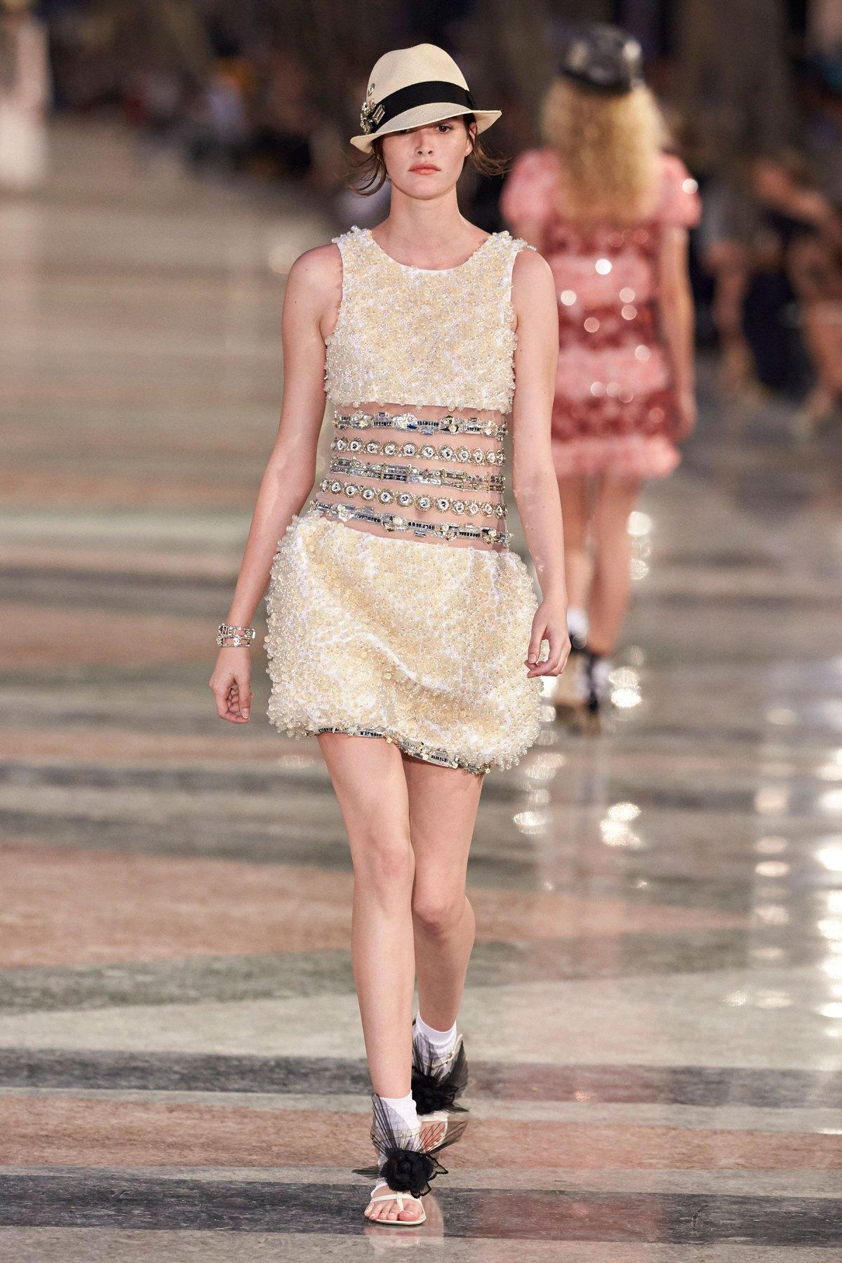 Chanel Cuba PO RS17 0084