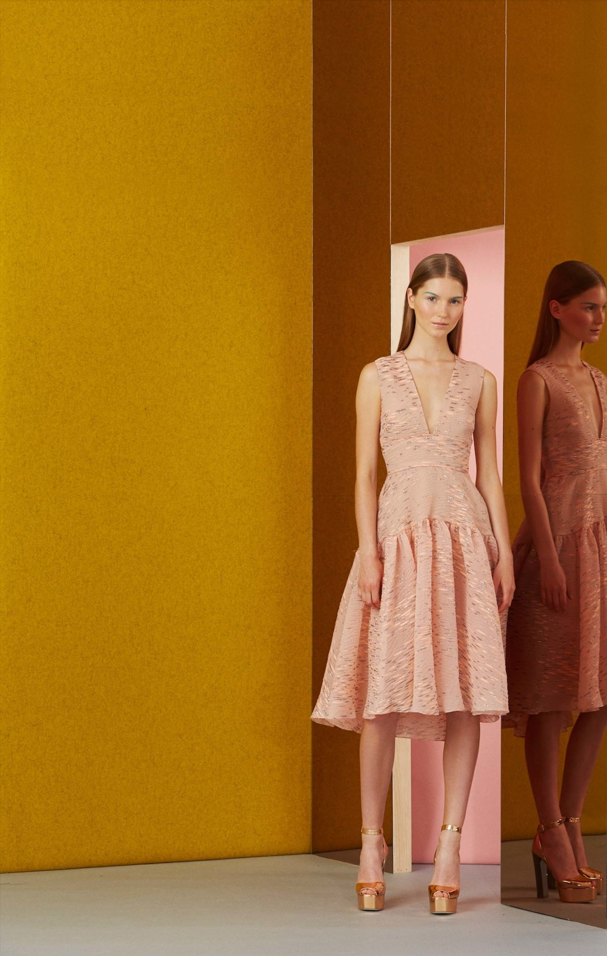Lela-Rose-Resort-2017-fashion-show-the-impression-006