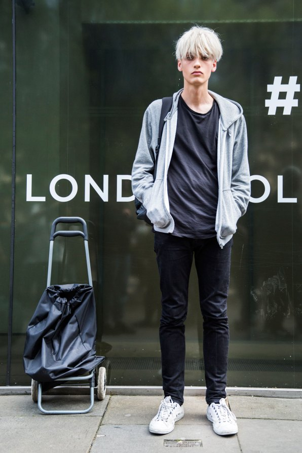 London m moc RS17 2786
