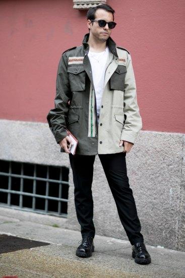 Milano m str RS17 3055