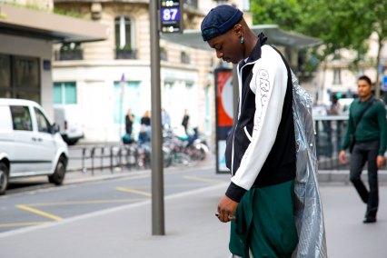 Paris m str RS17 1170