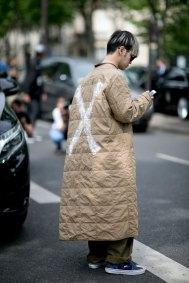 Paris m str RS17 3909