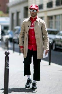 Paris m str RS17 4218