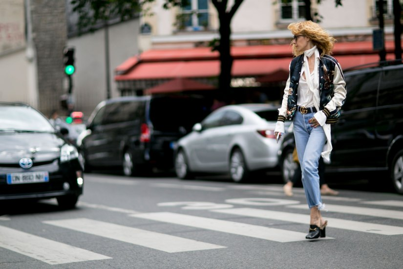 Paris m str RS17 4507