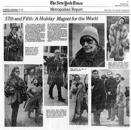 The New York Times, 1978