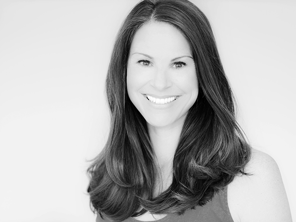 Nicole Myden