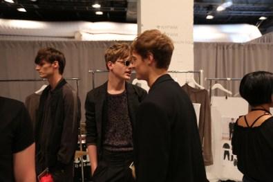 Robert-Geller-fashion-show-backstage-spring-2017-the-impression-002