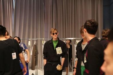Robert-Geller-fashion-show-backstage-spring-2017-the-impression-016
