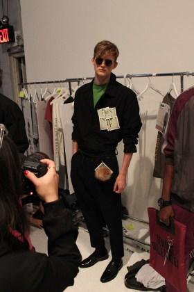 Robert-Geller-fashion-show-backstage-spring-2017-the-impression-074