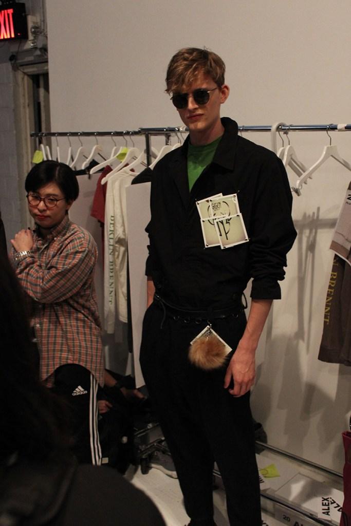 Robert-Geller-fashion-show-backstage-spring-2017-the-impression-076