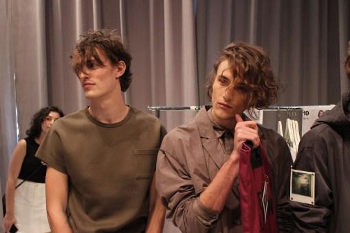 Robert-Geller-fashion-show-backstage-spring-2017-the-impression-093