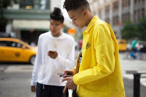 New York m str RS17 3578