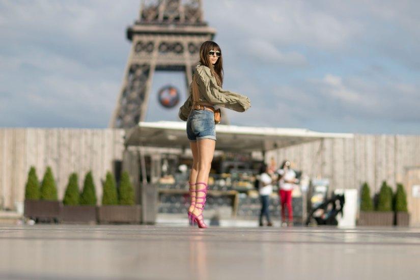 Paris HC str RF16 2966