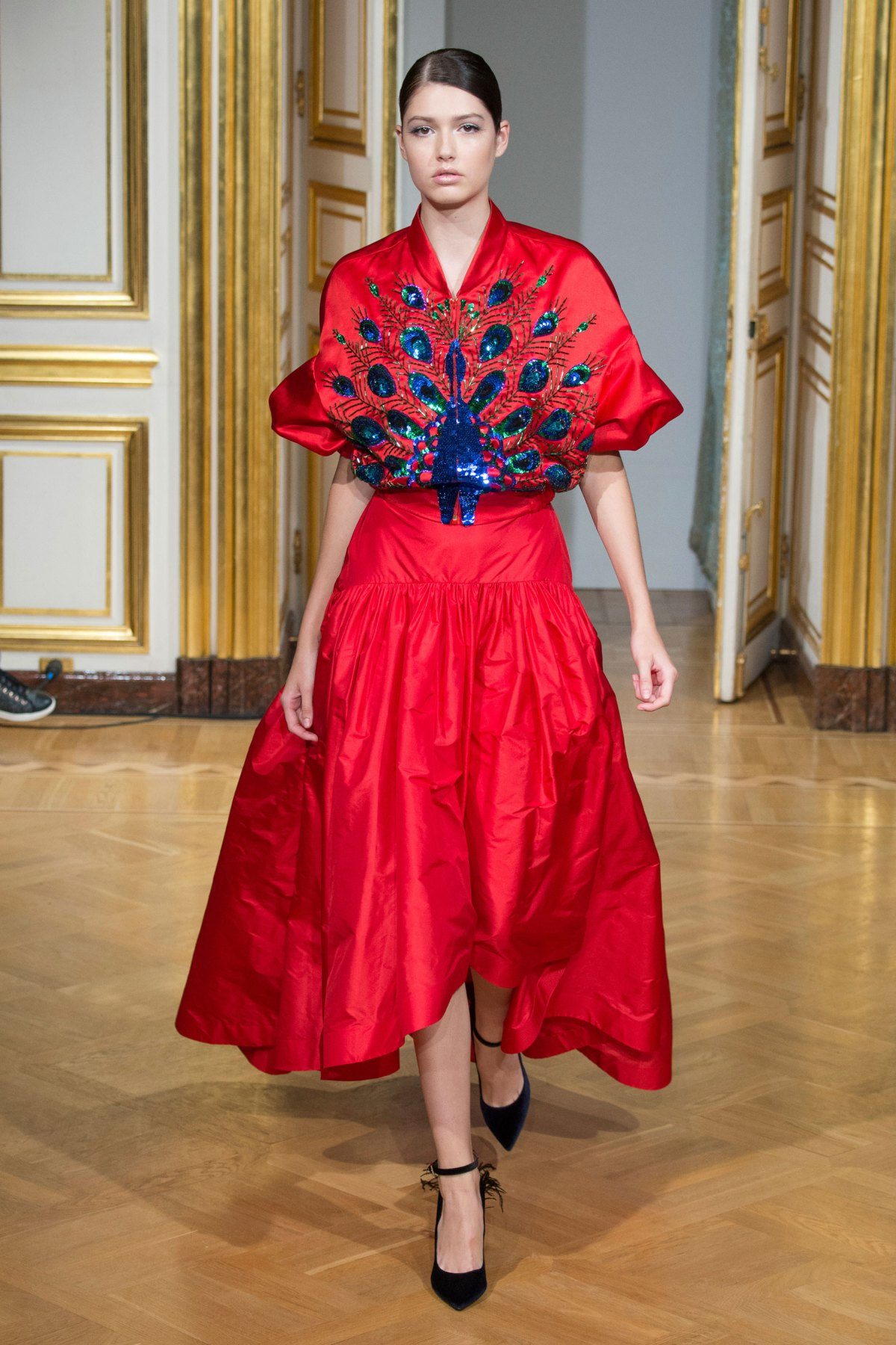 Yanina Couture PO HC RF16 0022