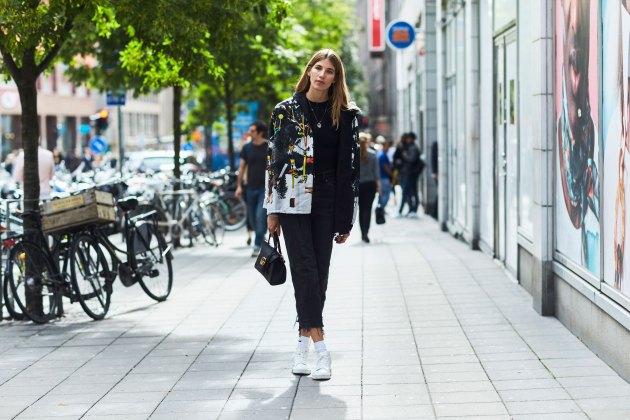 Stockholm str RS17 1126