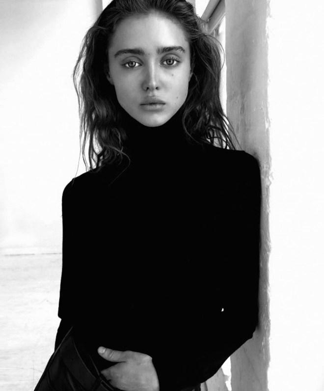 Aliyah Galiautdinova, Women