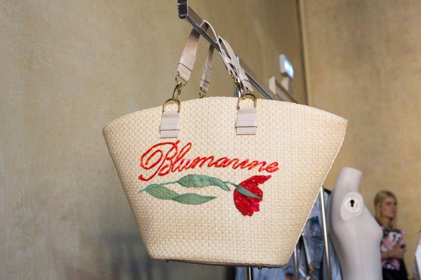 Blumarine bks M RS17 2930