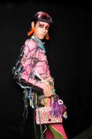 Fashion East bks M RS17 0304